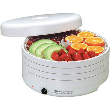 Nesco American Harvest 1000 Watt Gardenmaster Dehydrator  FD-1010