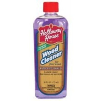 Household Cleaner Holloway House Wood Furniture Cleaner, 16 Ounce -- 6 per case.