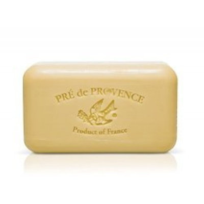 European Soaps Verbena Scented Pre De Provence Pure Vegetable 150g Product of France