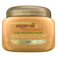OGX® Smooth Hydration Argan Oil & Shea Butter Curl Enhancing Yogurt