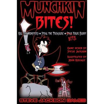 Munchkin MUNCHKIN Bites Steve Jackson Vampire Themed Game