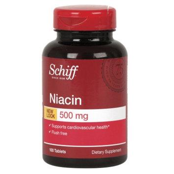 Schiff Niacin