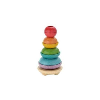 Plan Toys Preschool Stacking Ring