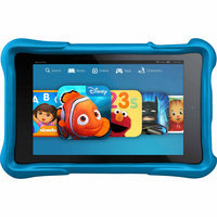 Amazon - Fire Hd Kids Edition - 7