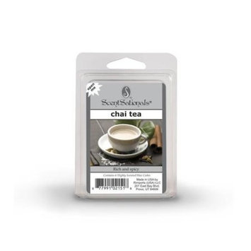ScentSationals Chai Tea Fragrance Wax Cubes