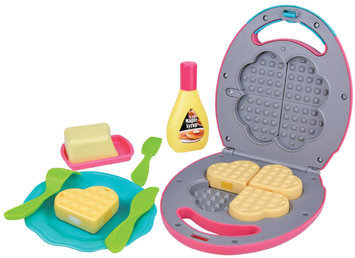 Red Box Toy Factory Limited Waffle Maker Playset