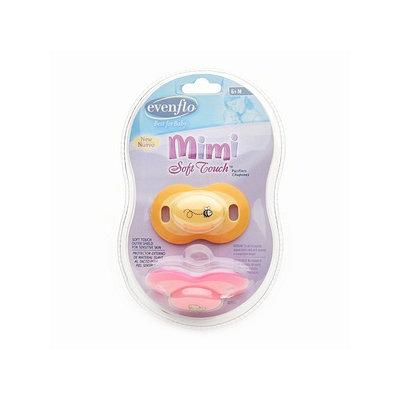 Evenflo Mimi Soft Touch 6+