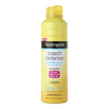 Neutrogena Beach Defense SPF 30 Spray