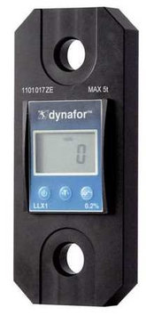 DYNAFOR LLX1 1T Load Indicator, Wireless,2200 lb.