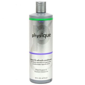 Physique Repair & Refresh Conditioner - 16 Oz.