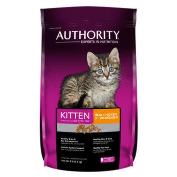 AuthorityA Kitten Food