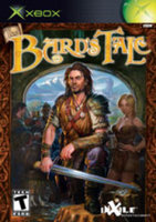 inXile Entertainment Bards Tale