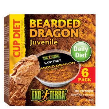 Exo-Terra Exo TerraA Juvenile Bearded Dragon Food