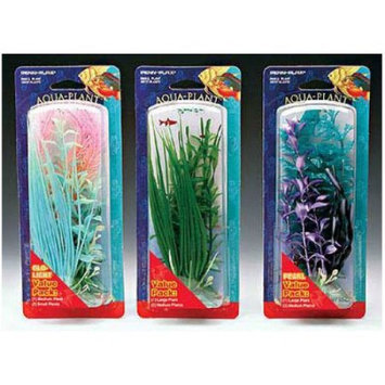 Penn Plax Aqua Plant Multi Value Pack Aquarium Plants