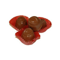 Asher's SUGAR FREE Milk Chocolate Cordial Cherry, 1 Lb