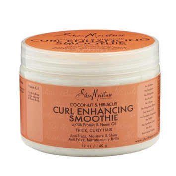 SheaMoisture  Curl Enhancer Smoothie