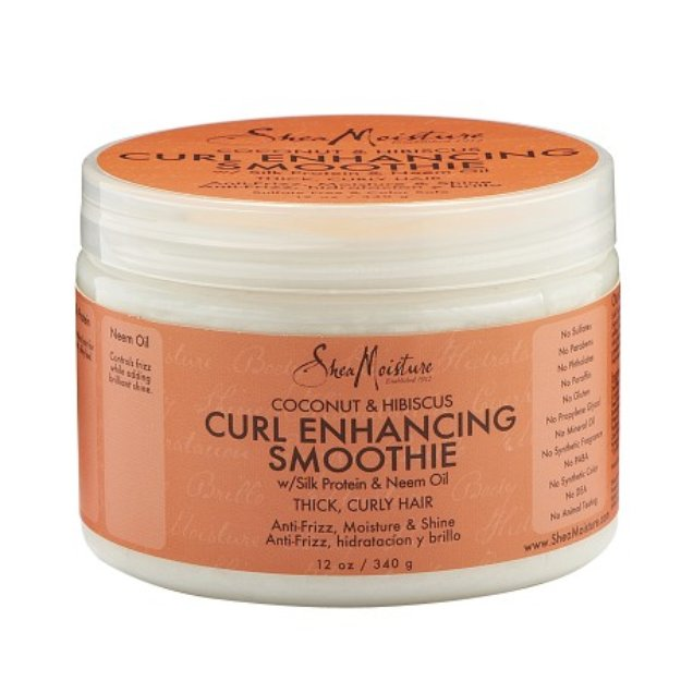 Sheamoisture Curl Enhancer Smoothie Reviews Find The