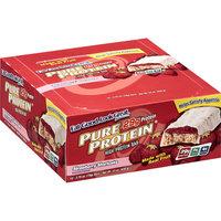 Pure Protein Strawberry Shortcake High Protein Bars