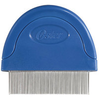 Oster Animal Care Oster Comb & Protect Flea Comb for Cats