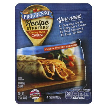 Progresso™ Recipe Starters Creamy Three Cheese Sauce