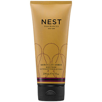 NEST Moroccan Amber Body Wash Body Wash 6.7 oz