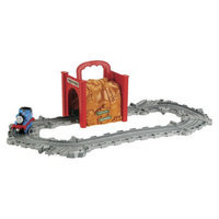 Fisher-Price Thomas and Friends Take-n-Play Tidmouth Tunnel Playset