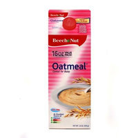 Beech-Nut® Easy Pour Oatmeal Cereal