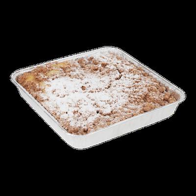 The Bake Shop Crumb Cake New York Style