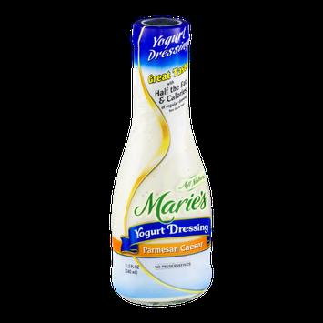 Marie's Yogurt Dressing Parmesan Caesar