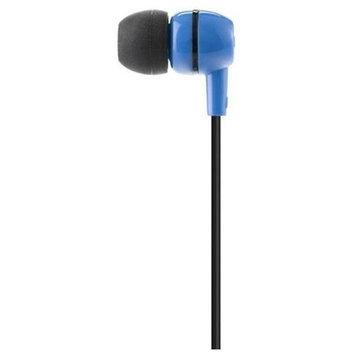 2XL Blue Spoke Earbuds