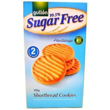 Gullon Cookie Sf Shortbrd, 11.63-Ounce