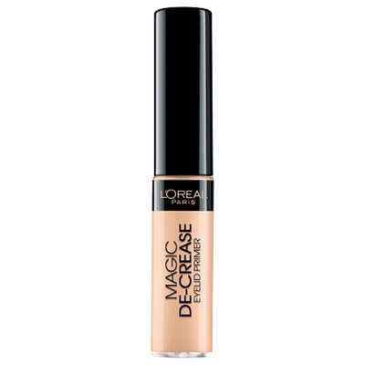 L'Oréal Paris Magic De-Crease Eyelid Primer