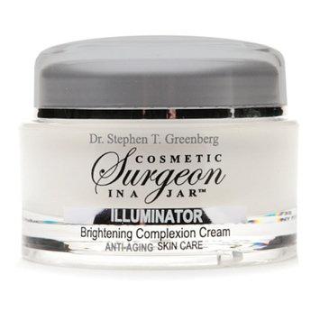 Cosmetic Surgeon In A Jar Illuminator Brightening Complexion Cream