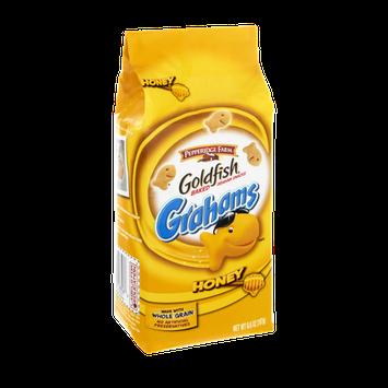 Goldfish® Grahams Honey Baked Snacks