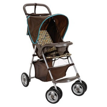 Cosco Umbria Stroller, Moonstone Dot, 1 ea
