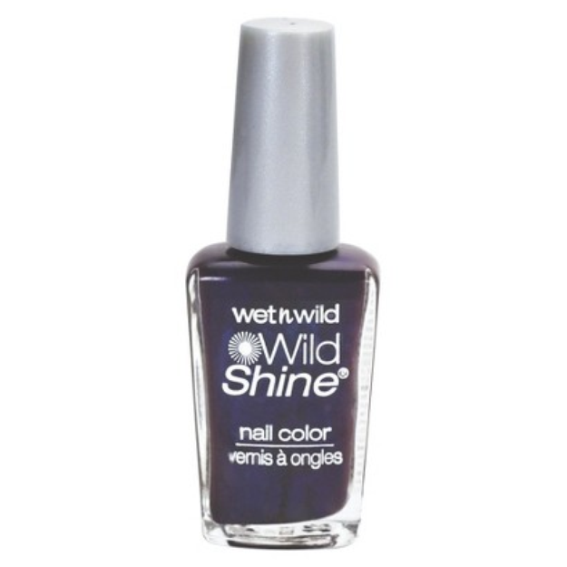 Wet N Wild Nail Color Lacquer