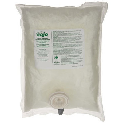 GOJO 2165-08 NXT Green Certified Lotion Hand Cleaner, 1000 mL (Case of 8)