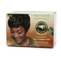 Roots of Nature Remedies Conditioning Relaxer with Low pH Relaxer Cream