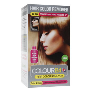 Changing you hair colour? by Rebecca B.