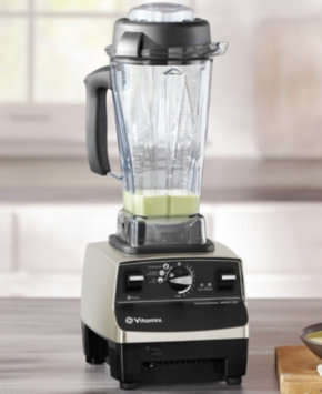 Vitamix Professional Series 500 Brushed Stainless Steel Blender