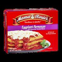 Mama Rosie's Eggplant Parmesan with Seasoned Tomato Sauce Frozen Entree