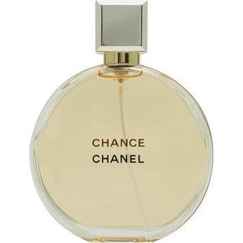 Chance by Chanel for Women, Eau De Parfum Spray, 3.4 Ounce