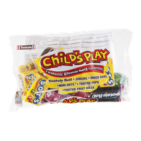 Tootsie Roll Child's Play Funtastic Tootsie Roll Favorites