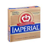 Imperial Vegetable Oil Spread - 4 CT