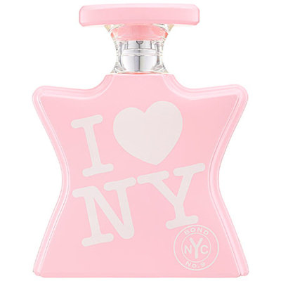 I LOVE NEW YORK by Bond No. 9 I LOVE NEW YORK for Mothers 3.3 oz Eau de Parfum Spray