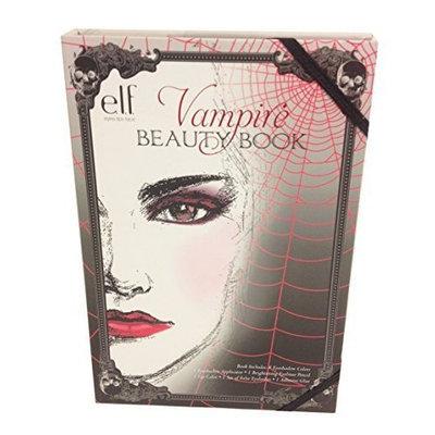 e.l.f. Cosmetics Vampire Beauty Book Makeup