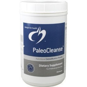 Designs for Health - Paleocleanse 756 Gms
