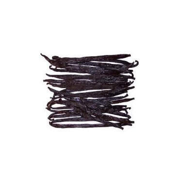 Spicy World Madagascar Bourbon Vanilla Beans, 1/2 - Pound Bags