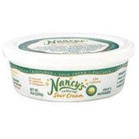 Nancy's, Sour Cream,organic 2 Cultured, 8 Oz (Pack of 6)
