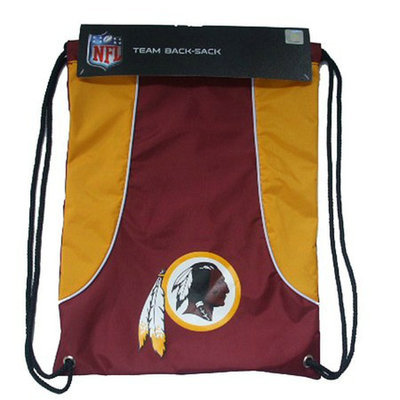 Concept One NFL Washington Redskins Backsack Axis - School Supplies